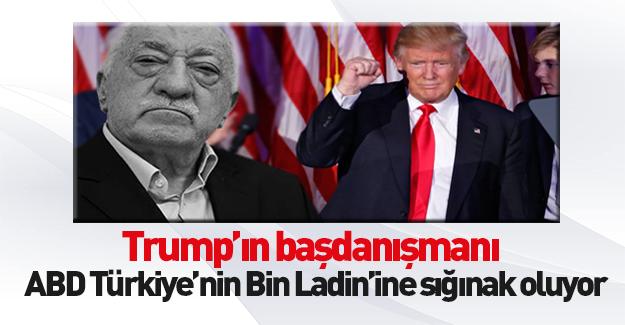 Trump'ın başdanışmanı Flynn'den Türkiye'ye FETÖ mesajı