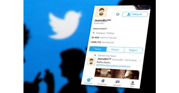 Twitter'ı karıştıran kullanıcı FETÖ'den tutuklandı