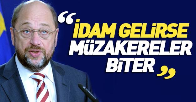 AP Başkanı Türkiye'ye hızlı vize serbestine karşı!