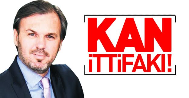 Ergün Diler'den çarpıcı yazı!