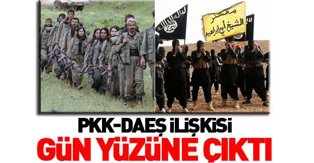 İki bin DEAŞ'lı PKK'ya katıldı!