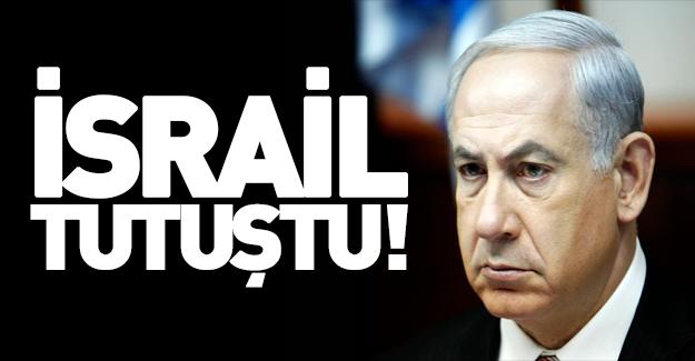 İsrail, ABD'den endişeli!