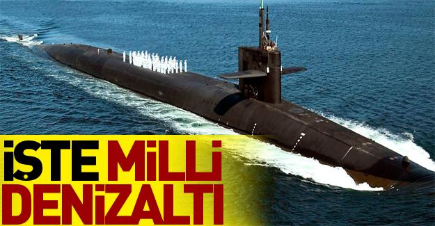 Türk savunmasının 'gizli' devi