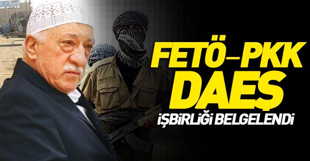 ABD'den PKK'ya 'FETÖ' sözü