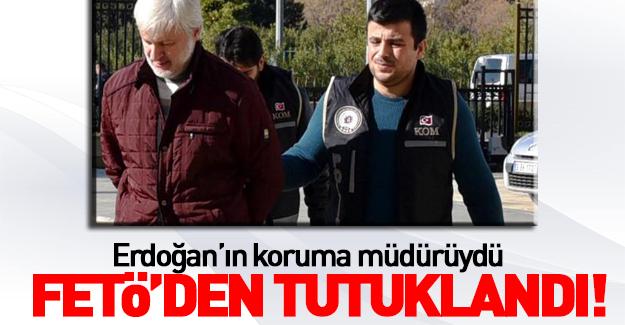 Erdoğan'ın eski koruma müdürü ByLock kullanıcısı çıktı
