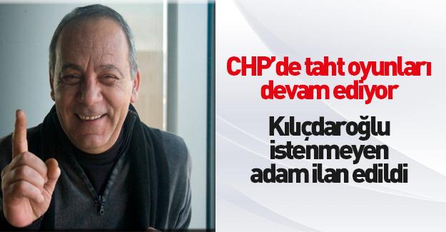 Bekir Çoşkun CHP'yi eleştirdi