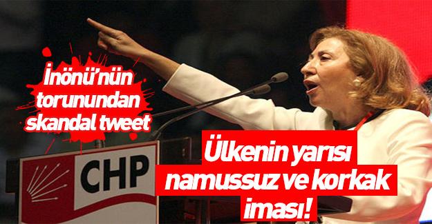 CHP'li vekilden 'evet' diyenlere skandal itham!