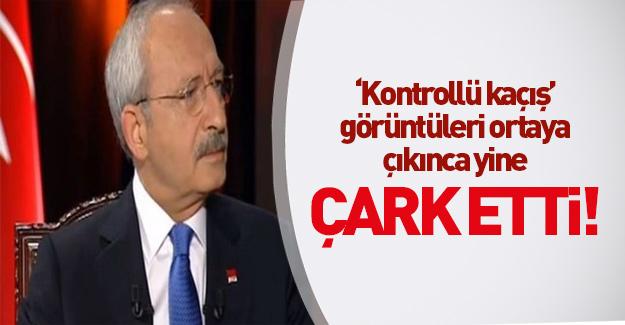 Kılıçdaroğlu'ndan yeni 15 Temmuz çıkışı!