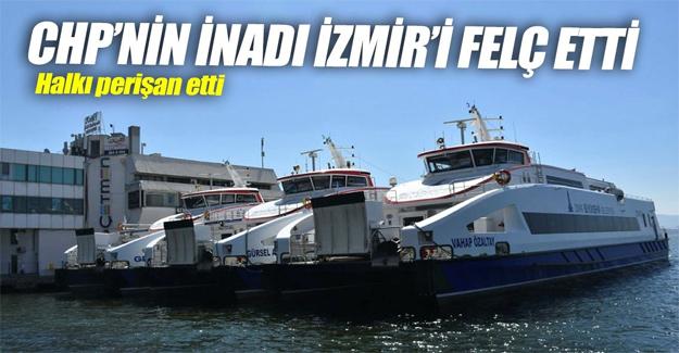 İzmir'de skandallar bitmiyor! Milyonluk zarar