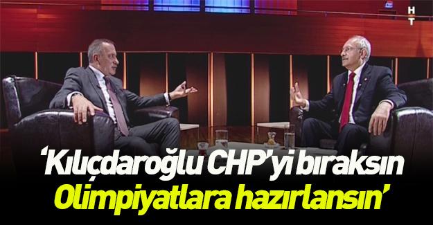 Fatih Altaylı Kılıçdaroğlu'nun sözlerini eleştirdi