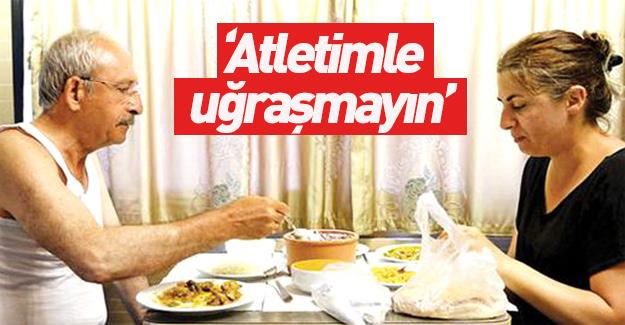 Kemal Kılıçdaroğlu'nun Adalet Kurultayı açılış konuşması