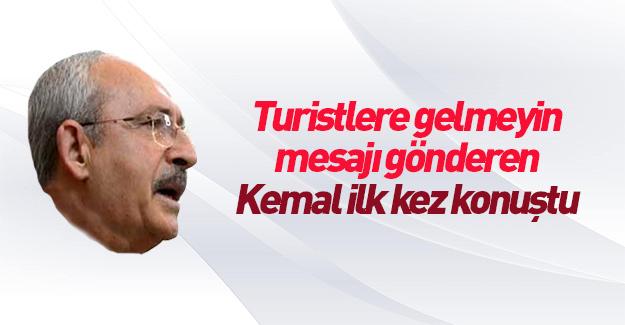 Kılıçdaroğlu Focus dergisine verdiği demeç hakkında açıklama yaptı!