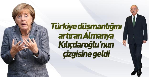 """Almanya'dan Türkiye """"uyarısı"""""""
