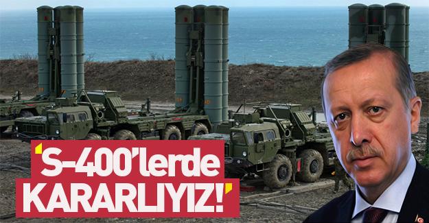 Kazakistan dönüşü Cumhurbaşkanı Erdoğan'dan açıklamalar