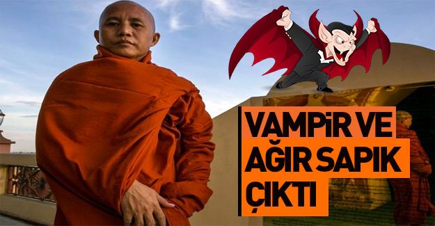 Myanmar vampiri