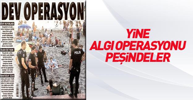Posta Gazetesi CHP'li belediyeye toz kondurmadı!