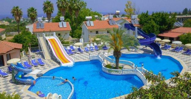 Kıbrıs'ın Her Bölgesinde Farklı Bir Keşfin Tadını Çıkarın