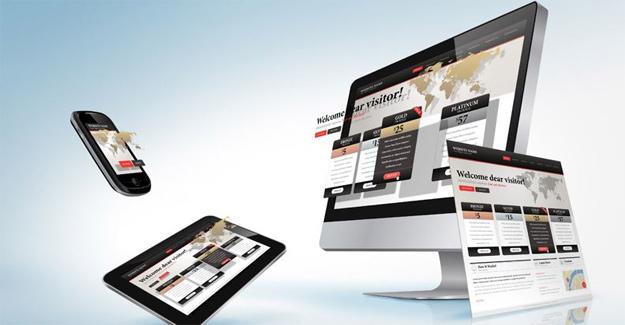 Web Tasarımın Gücünden Siz de Yararlanın