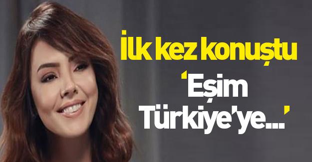 Ebru Gündeş AK Parti toplantısında ne dedi?