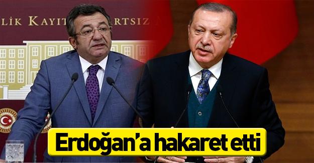 Bülent Turan'dan Engin Altay'a tepki!