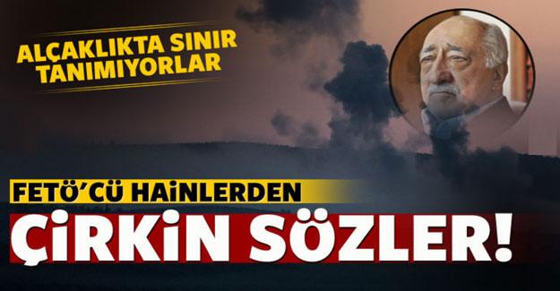 FETÖ PKK'nın yanında saf tuttu