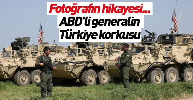 ABD'li generalin Türk askeri korkusu!