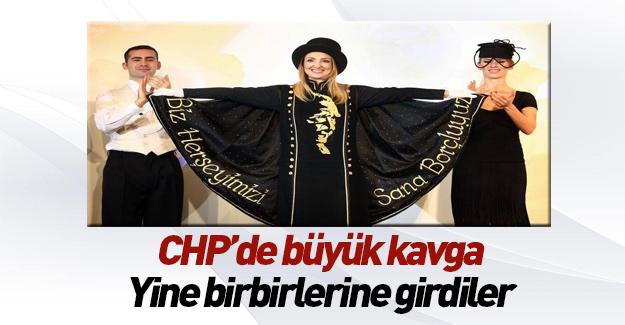 CHP'de büyük kriz! Yine kavga çıktı...
