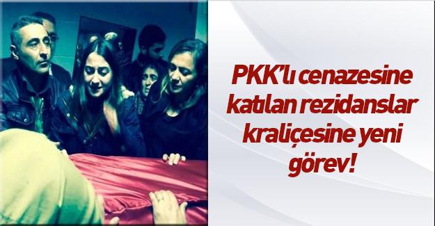 CHP'nin yeni Halkla İlişkiler müdiresi