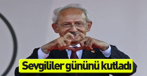 Kılıçdaroğlu'ndan 14 Şubat paylaşamı