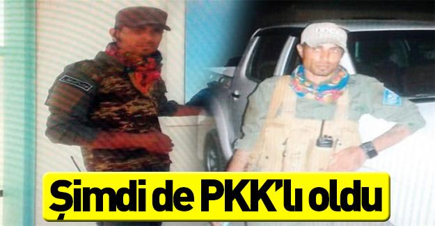 O isim şimdi de PKK'lı olarak ortaya çıktı!