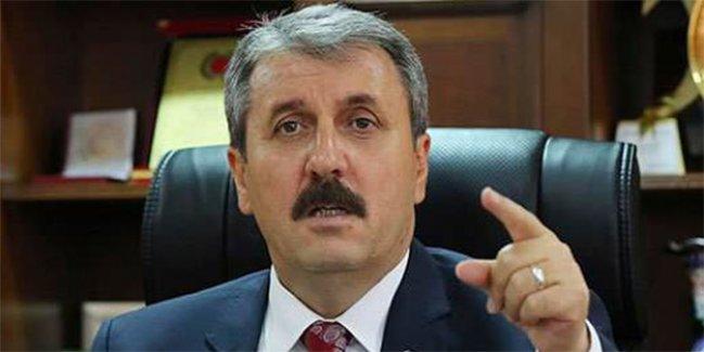 """""""PKK'yı neden bitiremedin"""""""