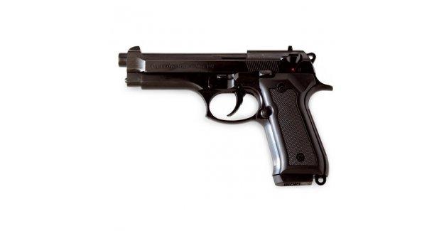 Kurusıkı Silah Seçiminde Dikkat Edilmesi Gerekenler