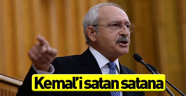 Kemal'i satan satana