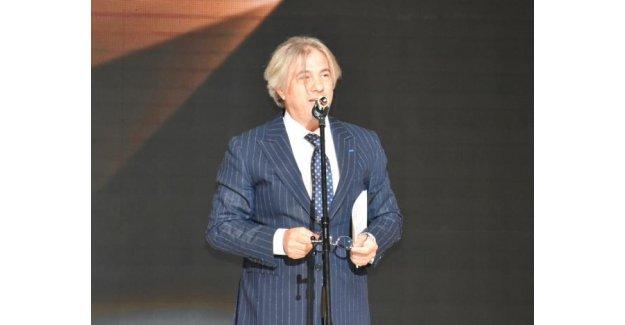 Taşkent'te Türk Film Günleri açılışına büyük ilgi gösteriliyor