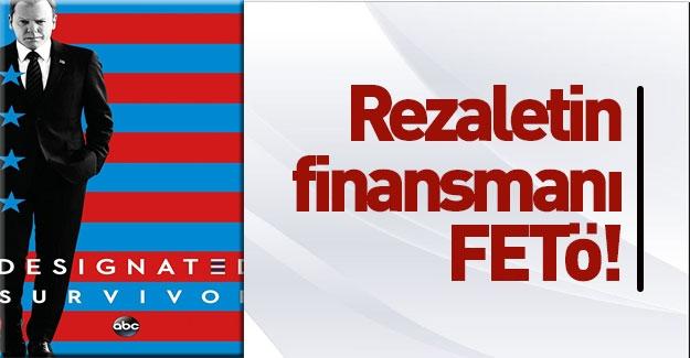 Rezaletin finansörü FETÖ