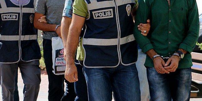Şanlıurfa'da PKK operasyonu: 5 gözaltı