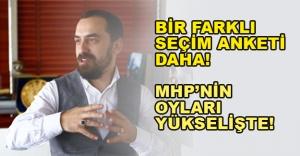 ANDY-AR'dan şok anket! MHP'in oyları neden yükselişte?
