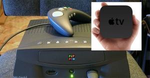 Apple oyun konsolu pazarına mı giriyor? Sony ve Microsoft'a rakip mi olacak?