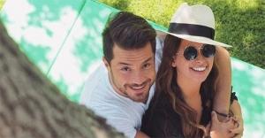 Buse Terim hamile mi? Eşi Volkan Bahçekapılı ile Çeşme'de görüntülendi...