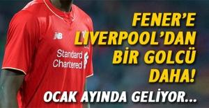 Fenerbahçe son dakika transfer haberleri 07.09.2015! Divock Origi Ocak'ta geliyor...