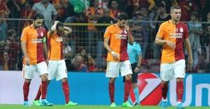 İşte Galatasaray'ın Trabzonspor maçı kadrosu! Galatasaray muhtemel ilk 11 belli oldu...