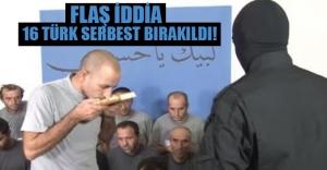 Kaçırılan Türk işçilerin son durumu! Bağdat'da flaş gelişme...