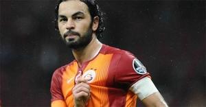 TFF Tahkim Kurulu'ndan Galatasaray'a kötü haber geldi! Selçuk İnan'ın cezası onandı...