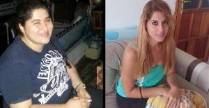 20 ayda 74 kilo veren mucize kız yeni hedefini açıkladı: 70 kiloya düşmek!