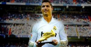 Ronaldo'dan Arda ve Milli Takıma övgü!