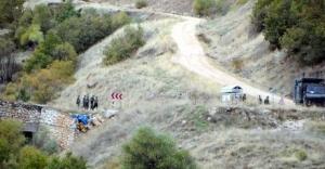 Tunceli'de terör faciasının eşiğinden döönüldü! Flaş son dakika gelişmesi (28.10.2105)