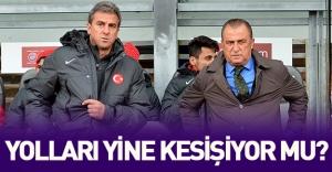 Hamzaoğlu Milli takıma geri mi dönüyor? Flaş iddia...