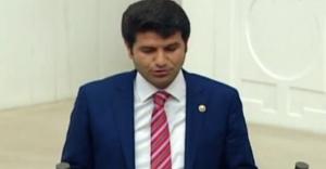 HDP'li vekil yeminine Arapça başladı