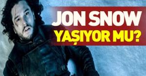 Jon Snow öldü mü? Game of Thrones dizisinin Jon Snow hakkındaki alternatif teoriler neler?