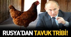 Kriz derinleşiyor! Rusya Türkiye'den beyaz et alımını durdurdu!